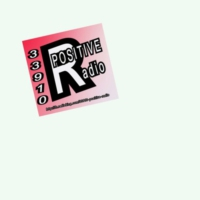 Logo of radio station 33910 positive radio