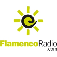 Logo of radio station CanalSur Radio - Flamenco