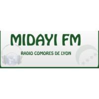 Logo de la radio Midayi FM