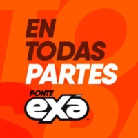 Logo of radio station Exa FM 92.9