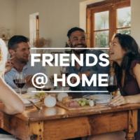 Logo of radio station Klassik Radio - Friends @ Home