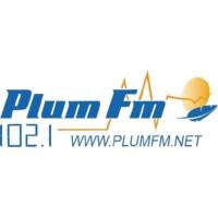 Logo de la radio Radio Plum'FM