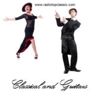 Logo of radio station top classic