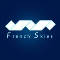 Logo of radio station Digital Impulse - French Skies