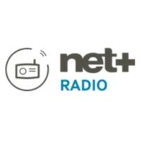 Logo of radio station RadioNet+