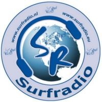 Logo of radio station Surf Radio