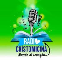 Logo de la radio Cristomicina Radio Ecuador