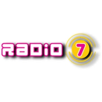 Logo de la radio Radio 7 Albania