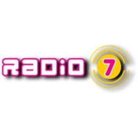 Logo of radio station Radio 7 Albania