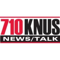 Logo de la radio 710 KNUS