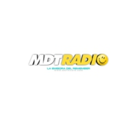 Logo of radio station MDT Radio