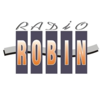 Logo of radio station Radio Robin