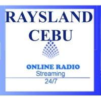 Logo of radio station RAYSLAND CEBU