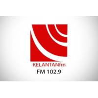 Logo de la radio KELANTAN fm 102.9
