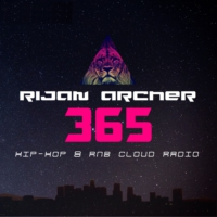 Logo de la radio Rijan Archer 365 Hip-Hop & RnB Cloud Radio