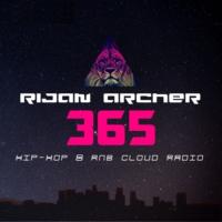 Logo of radio station Rijan Archer 365 Hip-Hop & RnB Cloud Radio