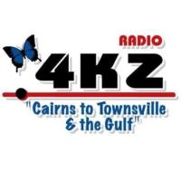 Logo de la radio 4KZ