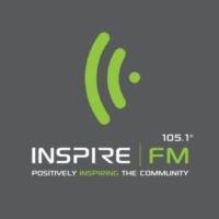 Logo de la radio Inspire FM