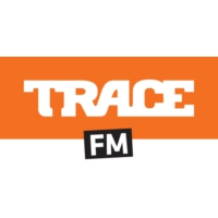 Logo of radio station TRACE FM - Martinique