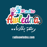 Logo of radio station Radio Awledna France