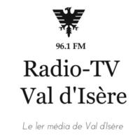 Logo de la radio Radio Val d'Isère 96.1