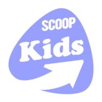 Logo of radio station Radio SCOOP - Kids
