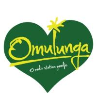 Logo of radio station Omulunga Radio