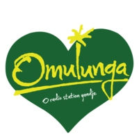 Logo of radio station Omulunga Radio
