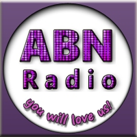 Logo of radio station ABN Radio