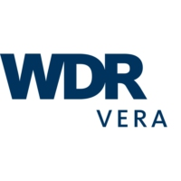Logo of radio station WDR Vera