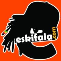 Logo of radio station Eskifaia