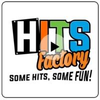 Logo de la radio Hits Factory