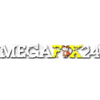 Logo of radio station Megafox24