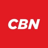 Logo de la radio CBN - Rio de Janeiro