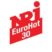 Logo de la radio NRJ Eurohot 30