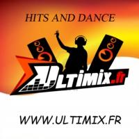 Logo of radio station Ultimix