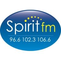 Logo of radio station Spirit FM