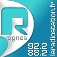 Logo de la radio R'Tignes