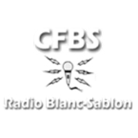 Logo of radio station CFBS 89.9