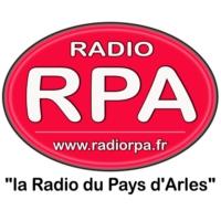 Logo de la radio RPA Radio du Pays d'Arles