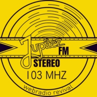 Logo of radio station Jupiter FM