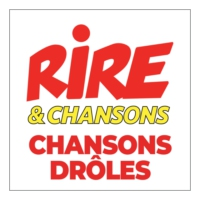 Logo of radio station Rire et Chansons Chansons Droles