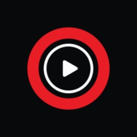 Logo de la radio youtube stream