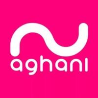 Logo of radio station Aghani Aghani