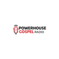Logo of radio station Powerhouse Gospel Radio