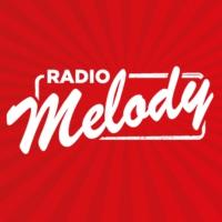 Logo of radio station Radio Melody