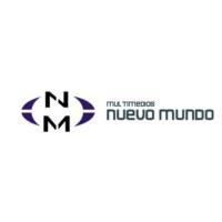 Logo de la radio LT26 Nuevo Mundo