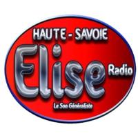 Logo of radio station ELISE RADIO HAUTE SAVOIE