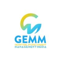 Logo of radio station GEMM.WORLD