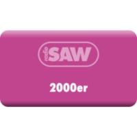 Logo de la radio radio SAW-2000er